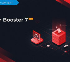 Device Booster 7