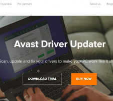 Avast Driver Updater Download